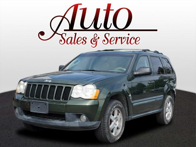 2008 Jeep Grand Cherokee Laredo Indianapolis IN