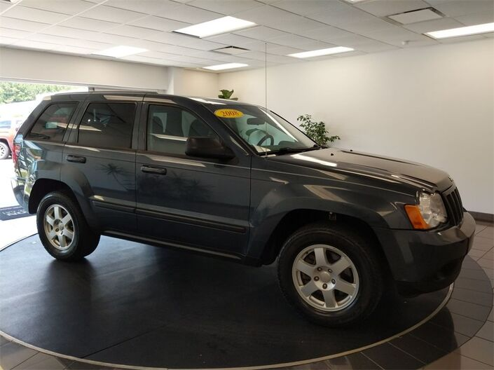 2008 Jeep Grand Cherokee Laredo Macon GA