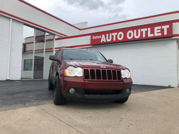 2008 Jeep Grand Cherokee Laredo Lexington KY