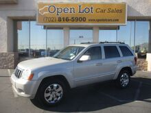2008_Jeep_Grand Cherokee_Limited 2WD_ Las Vegas NV