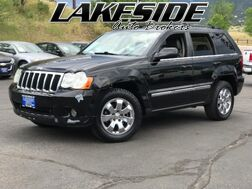 2008_Jeep_Grand Cherokee_Limited 4WD_ Colorado Springs CO