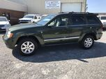 2008 Jeep Grand Cherokee Limited
