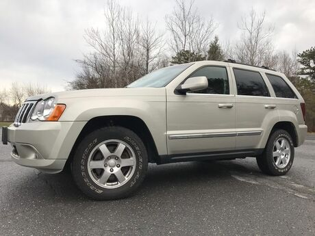 2008 Jeep Grand Cherokee Limited Whitehall PA