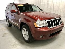 2008_Jeep_Grand Cherokee_Limited_ Wyoming MI