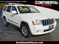 2008 Jeep Grand Cherokee Limited Chicago IL