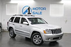 2008_Jeep_Grand Cherokee_Overland 1 Owner_ Schaumburg IL