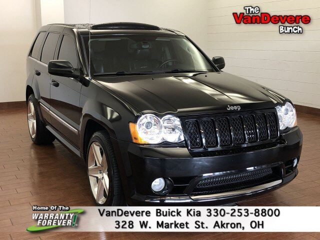 2008 Jeep Grand Cherokee SRT-8 Akron OH