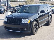 2008_Jeep_Grand Cherokee_SRT-8_ Idaho Falls ID