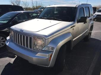 2008_Jeep_Liberty_4WD 4dr Sport_ Richmond KY