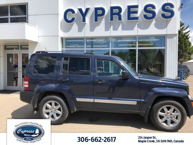2008 Jeep Liberty, Bluetooth, Remote Start- New Tires Limited Edition