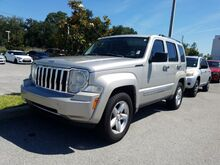 2008_Jeep_Liberty_Limited_  FL