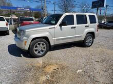 2008_Jeep_Liberty_Limited 2WD_ Hattiesburg MS