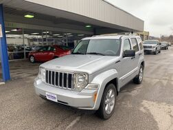 2008_Jeep_Liberty_Limited_ Cleveland OH