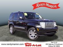 2008_Jeep_Liberty_Limited_ Hickory NC