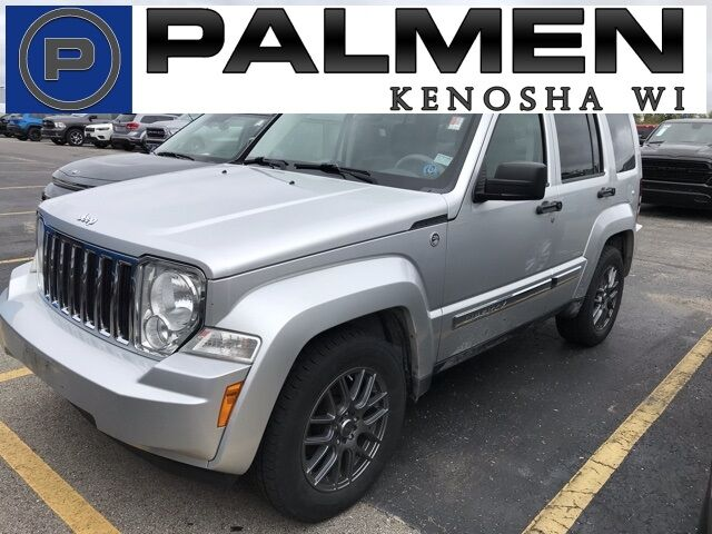 2008 Jeep Liberty Limited Racine WI