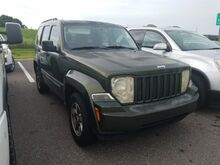 2008_Jeep_Liberty_Sport_  FL