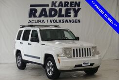 2008_Jeep_Liberty_Sport_  Woodbridge VA