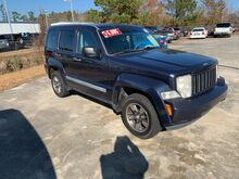 2008_Jeep_Liberty_Sport 2WD_ Whiteville NC