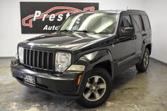 2008_Jeep_Liberty_Sport_ Akron OH