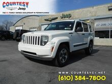 2008_Jeep_Liberty_Sport_ Coatesville PA