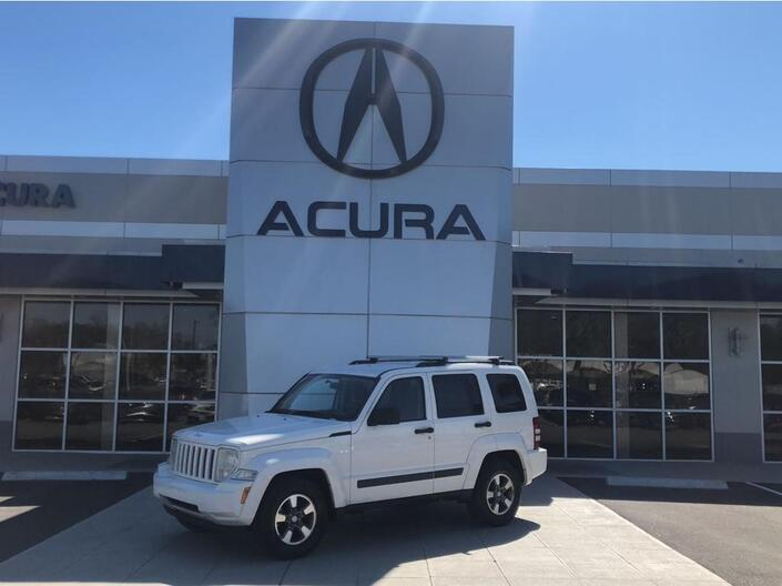 2008 Jeep Liberty Sport Columbia SC
