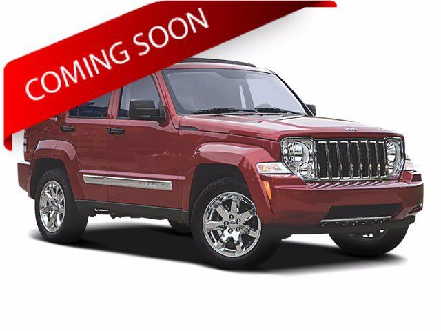 2008 Jeep Liberty Sport Columbus OH
