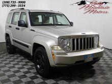 2008_Jeep_Liberty_Sport_ Elko NV