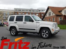 2008_Jeep_Liberty_Sport_ Fishers IN