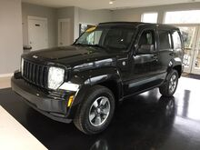 2008_Jeep_Liberty_Sport Soft Top 4WD_ Manchester MD