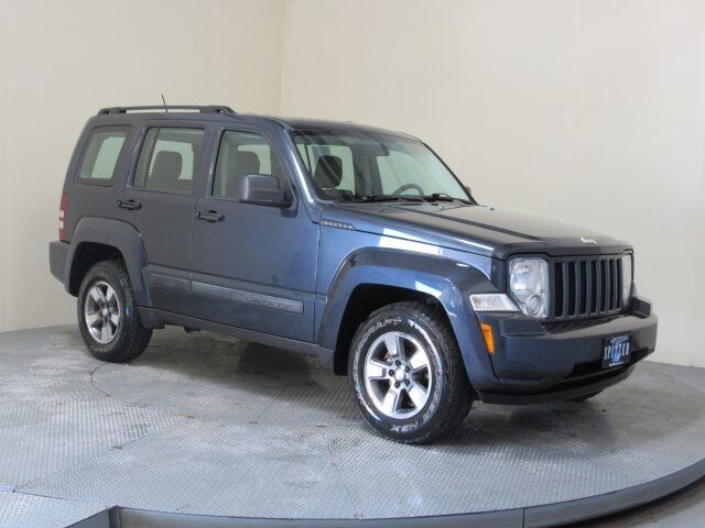 2008 Jeep Liberty Sport Mansfield OH