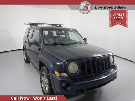 2008_Jeep_PATRIOT SPORT_Sport_ Salt Lake City UT