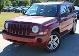 2008 Jeep Patriot ** 4X4 ** - w/ SUNROOF & ROOF RACK