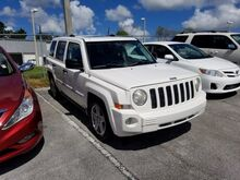 2008_Jeep_Patriot_Limited_  FL