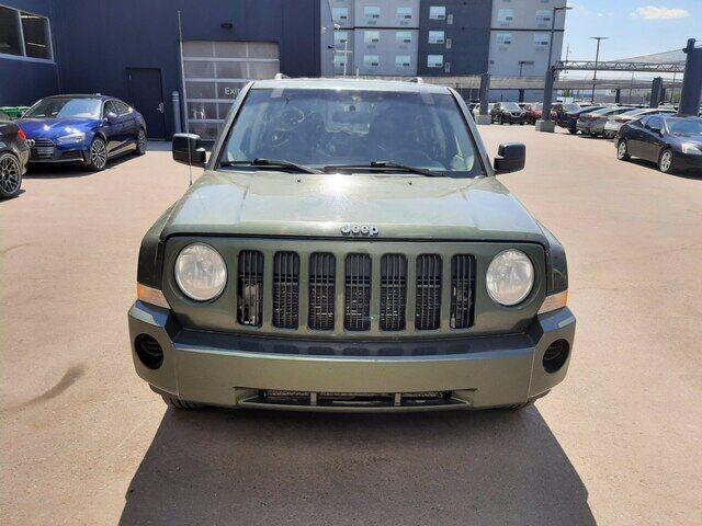 2008 Jeep Patriot SPORT | 4X4 | ***GREAT DEAL*** Calgary AB