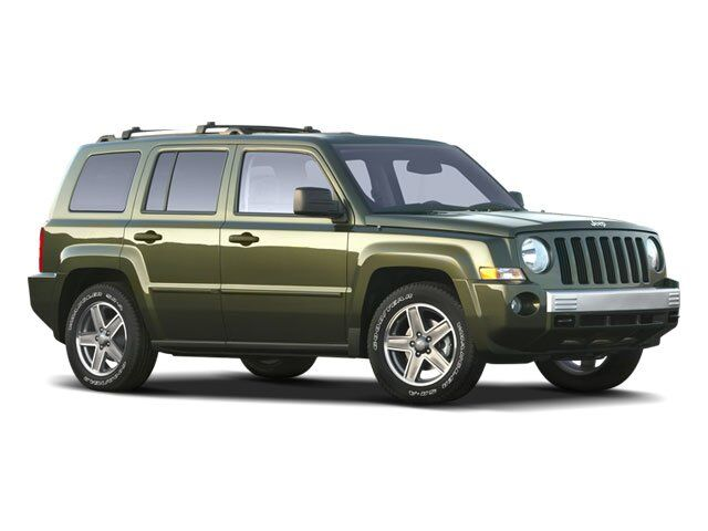 2008 Jeep Patriot Sport Akron OH