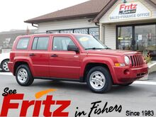 2008_Jeep_Patriot_Sport_ Fishers IN