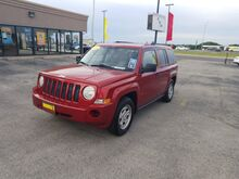 2008_Jeep_Patriot_Sport_ Killeen TX