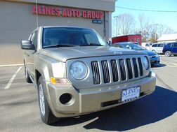 2008_Jeep_Patriot_Sport_ Patchogue NY