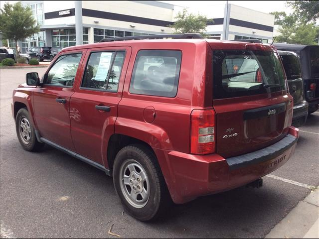 2008 Jeep Patriot Sport Aiken SC
