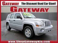 2008 Jeep Patriot Sport Warrington PA
