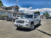 2008_Jeep_Patriot_Sport_ Yakima WA