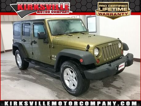 2008_Jeep_Wrangler_4WD 4dr Unlimited X_ Kirksville MO