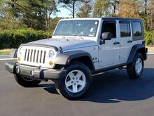 2008_Jeep_Wrangler_4WD 4dr Unlimited X_ Raleigh NC