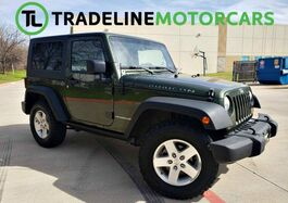 2008_Jeep_Wrangler_Rubicon KEY-LESS START, POWER LOCKS, POWER WINDOWS, AND MUCH MORE!!!_ CARROLLTON TX