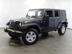 2008_Jeep_Wrangler_Unlimited Rubicon 4WD_ Addison IL