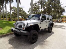 2008_Jeep_Wrangler_Unlimited Rubicon_ Hollywood FL