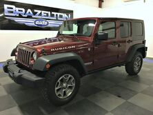 Jeep Wrangler Unlimited Rubicon, Navigation, New Style Wheels 2008