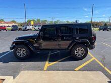 2008_Jeep_Wrangler_Unlimited Sahara 4WD_ Jacksonville IL
