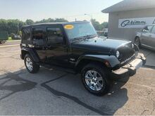 2008_Jeep_Wrangler_Unlimited Sahara 4WD_ Richmond IN