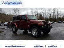 2008_Jeep_Wrangler_Unlimited Sahara_ Barre VT